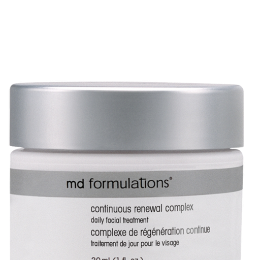 Md Continuous Renewal Complex
